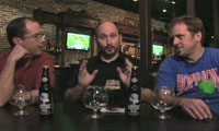 Episode 33 – OAKED Arrogant Bastard Ale