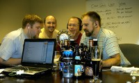 Beer America TV Brewing Network Segment