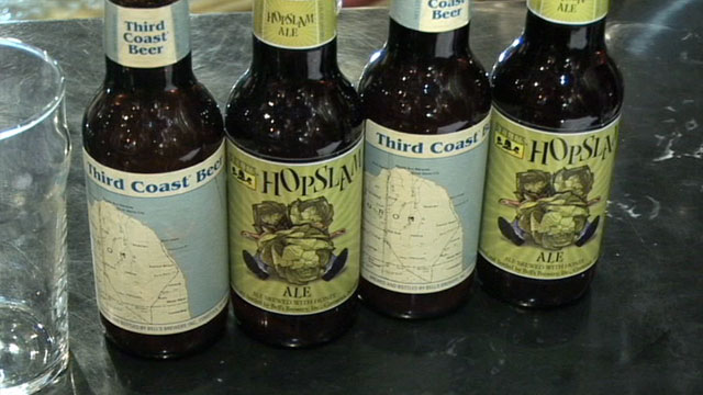 Bell's Brewery, Part 2: Third Coast and HopSlam Ale, Ep. 49