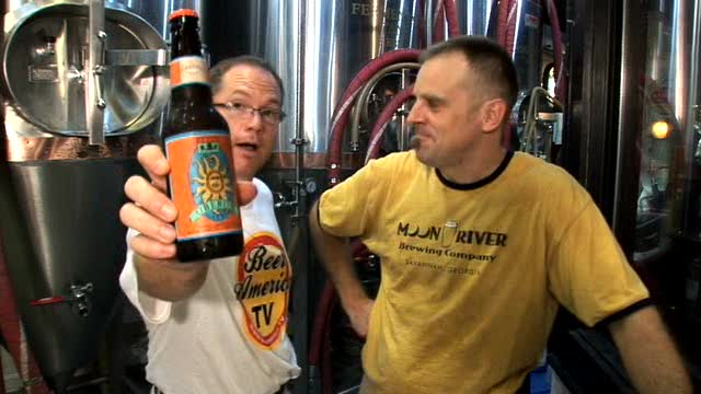 Bell's Brewery – Oberon, Ep. 73