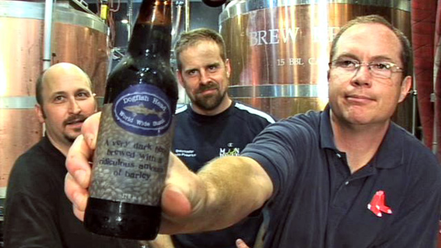 Dogfish Head: World Wide Stout – Ep. 75