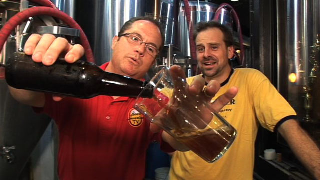 Lazy Magnolia: Southern Pecan Nut Brown Ale – Ep. 81