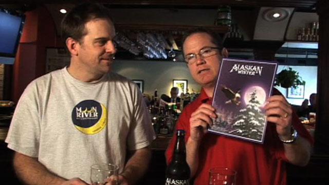 Alaskan Brewing Company – Alaskan Winter, Ep. 94
