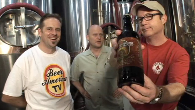 Captain Lawrence Brewing: Birra DeCicco, Ep. 132