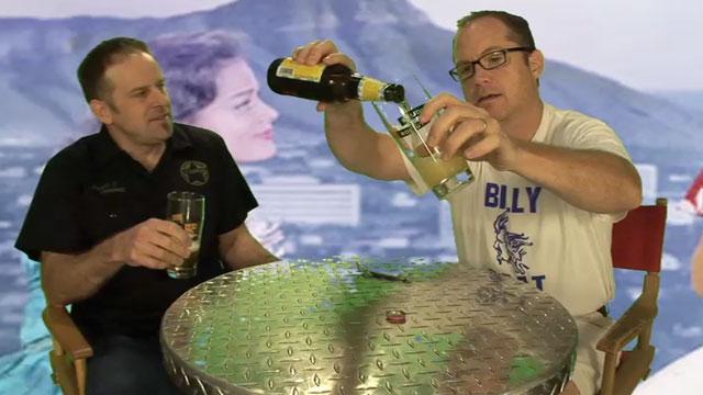 Harpoon Brewery: Summer Ale – Ep. 150