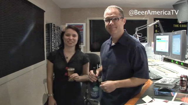 Beer for Breakfast on KDGE 102.1 The Edge Dallas/Fort Worth Radio