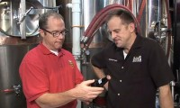 Shmaltz Brewing: HE'BREW Jewbelation 15, Ep. 178