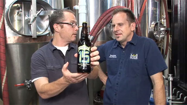 SweetWater Brewing: SweetWater 15, Ep. 179
