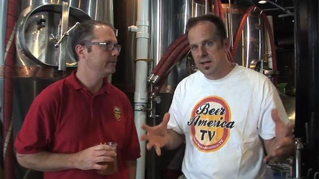 Beer Topics: Growlers, Ep. 181