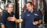 New Glarus: Wisconsin Belgian Red, Ep. 182